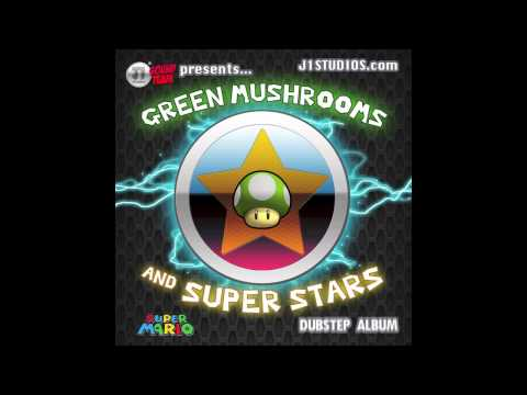 Forever Over - (SMW Game Over Theme Remix) - Green Mushrooms and Super Stars