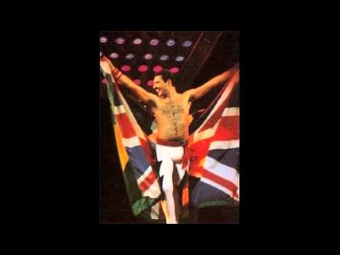 21. Saturday Night's Alright For Fighting (Queen-Live In Nagoya: 5/13/1985)