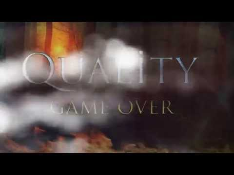 Quality - Game Over (2015)