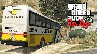 Video GTA V BusVlog: Viagem Sandy Shores Busão da GONTIJO #13 download MP3, 3GP, MP4, WEBM, AVI, FLV Juli 2018