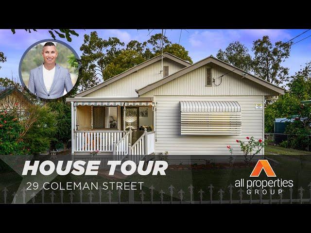HOUSE TOUR   29 Coleman Street Leichhardt   Chris Gilmour