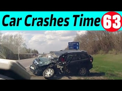 Download CAR ACCIDENTS COMPILATION / BAD DRIVERS / Episode #63