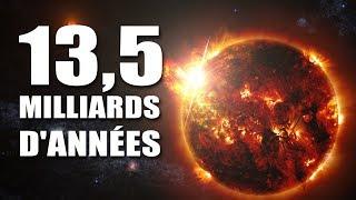 Découverte d'une étoile presque aussi vieille que l'Univers ! - DNDE#83