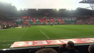 wales 1 0 belgium euro 2016 qualifiers 12 6 15 national anthems