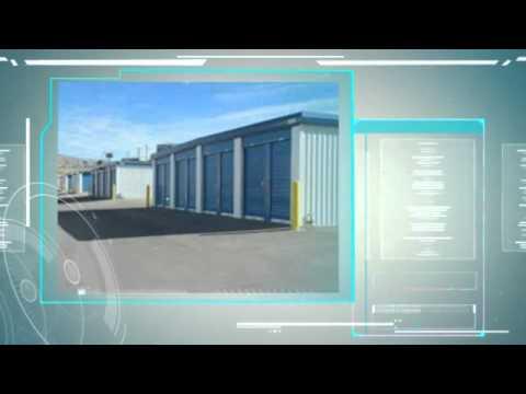 A Central Storage Storage Near Cedar City,UT 84721  Storage