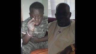 "Urgent: Regardez la réponse de Fallou Mongol à Ndoye Bane de la Tfm..""Mane douma.."