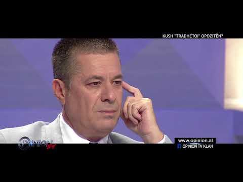 "Opinion - Kush ""tradhetoi "" opoziten? (11 shtator 2017)"