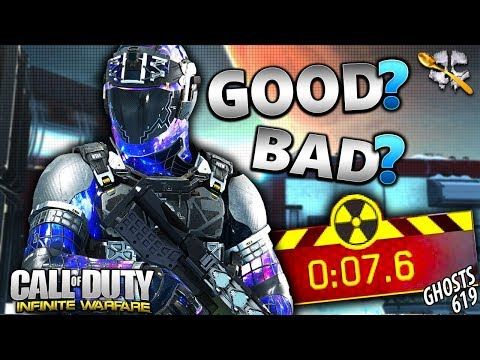 Was Infinite Warfare Really That BAD?