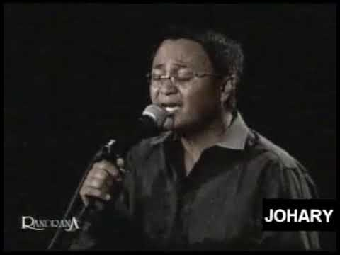 TSY MATY (A/C : BARIJAONA)---JOHARY--1955