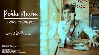 Video Pehla Nasha - SWAYAM | Sadhana Sargam & Udit Narayan | Music Video download MP3, 3GP, MP4, WEBM, AVI, FLV September 2017