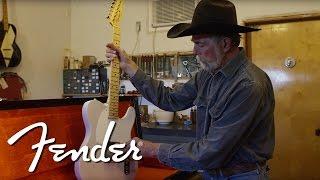 Michael Stevens Founders Design Esquire® | Fender Custom Shop | Fender