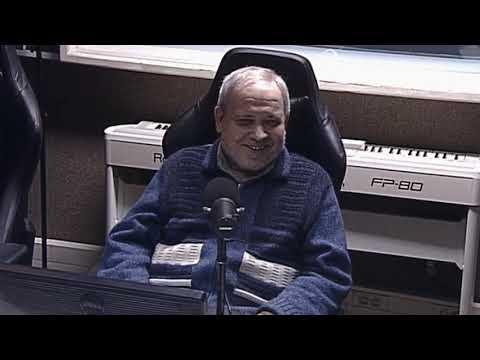 О советских режиссёрах комедии. Марк Захаров - 100 минут