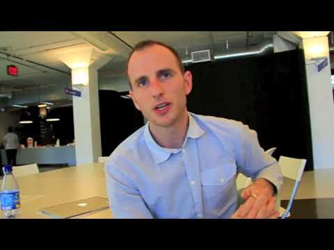 Interview from Joe Gebbia   AIrBnB founder