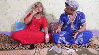 انتحار الشهره (الطشه) || كوميديا #علي_الشهباني