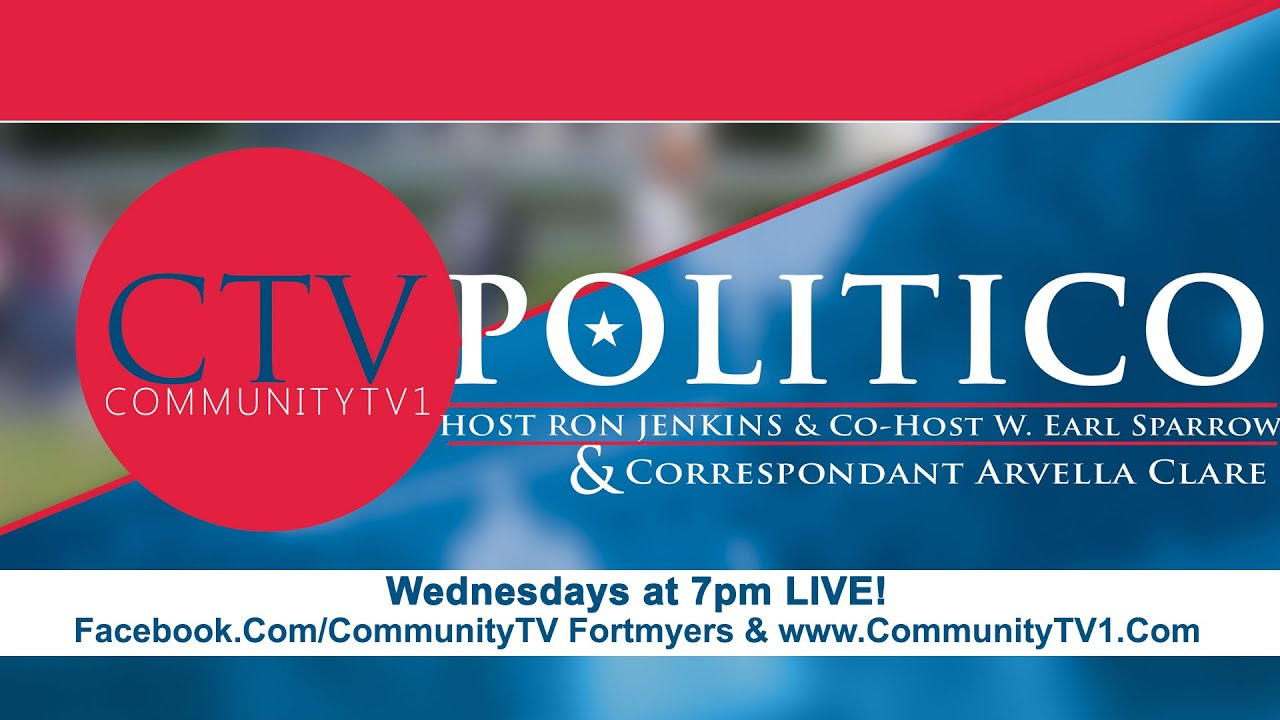 12-31-2014 CTV Politico - Kevin Anderson, Guest opinion - Rosie vs whoopie - Cleveland Rally