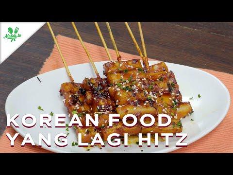 Korean Food Yang Lagi HITZ