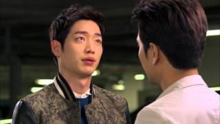 【TVPP】Seo Kang Jun - Nerve War with Jung-woo, 서강준 - 정우(주상욱)와 기 싸움하는 승현(서강준) @ Cunning Single Lady