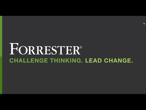 [Webinar] Forrester: How Process Mining Builds The Foundation For Digital Transformation