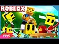 Honey Honey Honey - Roblox Music Video