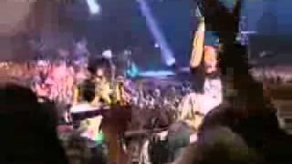 Tokio Hotel Comet 2005 Teil 3