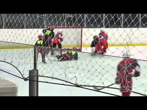 Admirals All Chicago Spring Classic  Tournament Goals In Slow Motion
