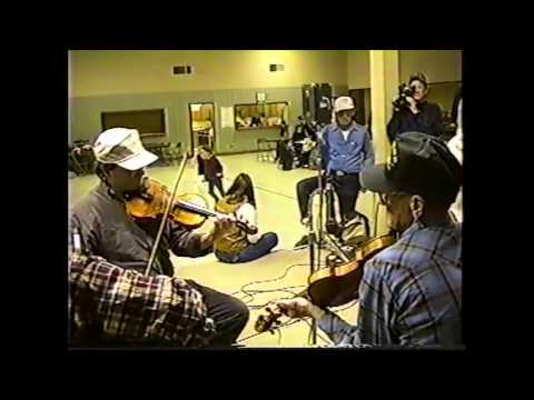 Jam Session and Dance at Wien, Missouri (Clip #19) - Ragtime Annie by Pete McMahan & Charlie Walden