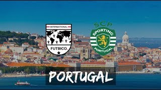 2018 Futbico International ID Showcase Portugal - Sporting Club de Portugal U19