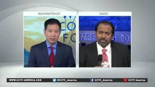 Vijay Vaitheeswaran of The Economist discusses global economy