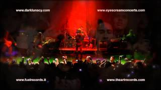 "DARK LUNACY  Dolls  from the DVD ""Live in Mexico City"" HD"