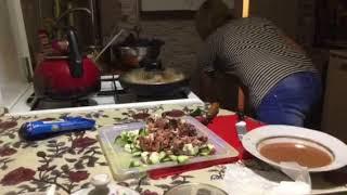 Рецепт салата с тунцом по белковой диете для безопасного похудения и здорового питания