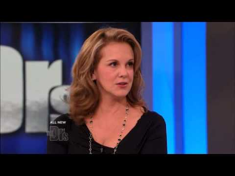 Actress Elizabeth Perkins on the Symptoms of Diabetes  The Doctors