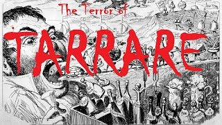 The Terrible Tale of Tarrare  | Real Mysteries