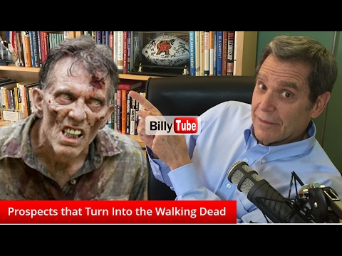 Sales Follow Up | How to Keep Prospects Out of Zombie Land