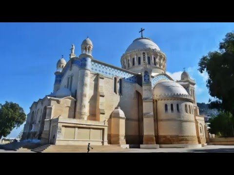 Algeria Intro Video Clip - No Limit Info Travel