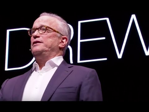 How to Genuinely Connect in a Disconnected Workplace. Or not. | Drew Kugler | TEDxHollywood