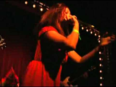 Made Out Of Babies - 7. Stranger - Live From Union Pool - June 24th 2008 - 720p