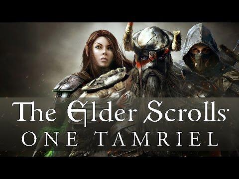 Elder Scrolls Online - One Tamriel Update!