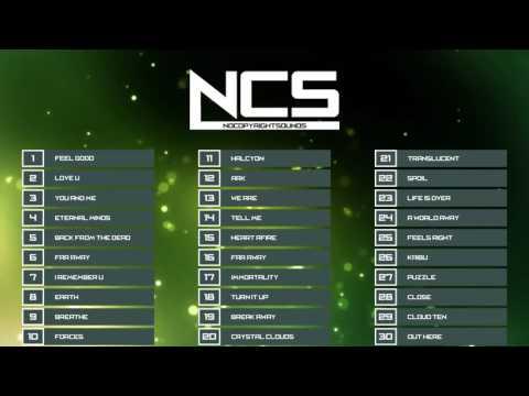 Top 30 NCS l NocopyrightSounds  EVER HD!!!!