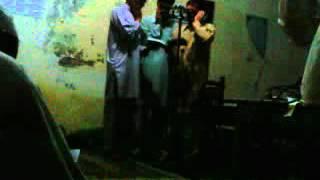 Pashto robay Zakir Hamid, Owais & Sadaqat LANDI KACHAI,KOHAT.3gp