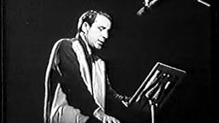Perry Como Live - How Deep Is the Ocean?