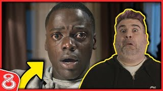 Everybody Hates GET OUT!