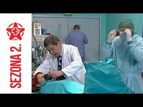 Naša mala klinika (NMK HRVATSKA) - Klinika po mjeri pacijenta - Broj 46  HD