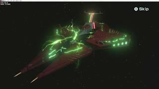 Cemu 1.15.2 | Star Fox Zero [5K IR] - AMD Edition