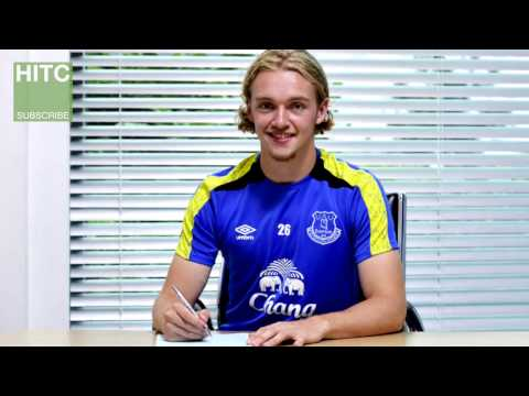 How Good Can Tom Davies Be?   EVERTON FAN VIEW