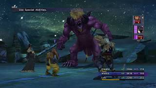 Final Fantasy X HD Remastered Episode 12: Grinding with Yuna