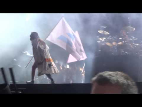30STM carnivores Tour Up In The Air