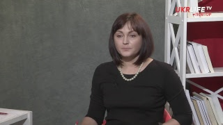 Ефір на UKRLIFE TV 31 10 2017