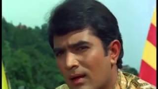 Jis Gali Mein Tera Ghar   Kati Patang   Rajesh Khanna, Asha Parekh   Old Hindi Songs