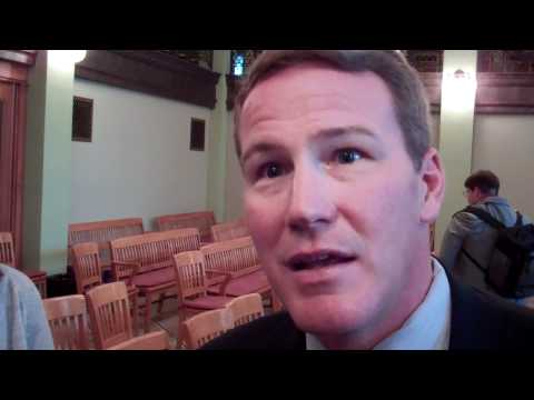 Sept. 28 GOP SOS Husted on Apportionment.mov
