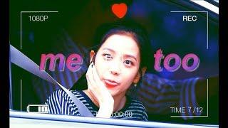 Video KIM JISOO » Me Too [FMV] download MP3, 3GP, MP4, WEBM, AVI, FLV Januari 2018